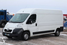 Peugeot BOXER / 2.2 110 HP / FOURGON /