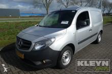 Mercedes Citan 108 CDI l2 airco silver met.