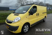 Opel Vivaro 2.5CDTI l2h1 2x schuifdeur