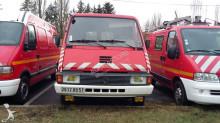 bedrijfswagen Renault Master