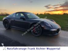 Porsche 911 Targa 4 GTS org.23.300KM 1Hd.Dfzg.gr.Inspekt