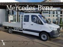 Mercedes Sprinter 314 CDI+DOKA+KLIMA+BT+USB+Maxi