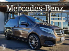 Mercedes V 250 d L 7G Edition Liege COMAND LED Stdh PANO