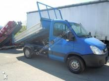 camioneta standard Iveco