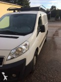 Peugeot Expert L2H1 HDI 163 CV