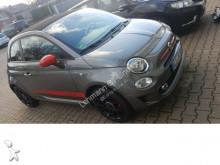 Fiat 500 S Sport Cabrio / Finanzierung 145 EUR