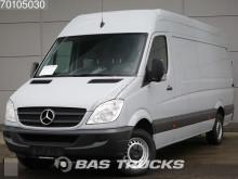 Mercedes Sprinter 316 CDI Laadklep LBW Airco Cruise Camera L3H2 14m3 A/C Cruise control