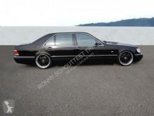 Mercedes S 500L Limousine lang S 500L, Limousine lang mehrfach VORHANDEN!