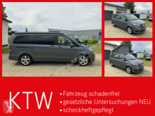 Mercedes V 220 Marco Polo EDITION,Distronic,2Klima,Leder