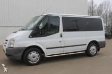 nc Fordson Transit 85T300 Auto