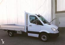 furgoneta chasis cabina Mercedes