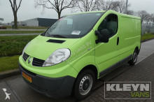 Renault Trafic 2.0 DCI l1h1, airco, pdc, 96