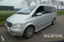 Mercedes Viano 2.2 CDI 149pk aut.