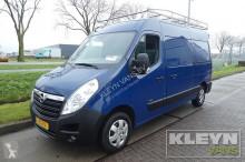 Opel Movano 2.3 CDTI l3h2 146 pk 137 dkm