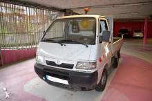 bedrijfswagen Piaggio