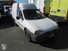 užitková dodávka Opel