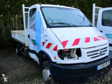 cabine chassis Renault