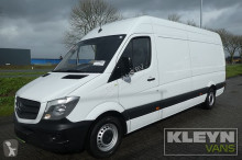 cargo van used Mercedes Sprinter 313 CDI L3H maxi, airco, 48 dkm. - Ad n°3108804 - Picture 1