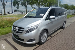 Mercedes Classe V 220 CDI lang led 8-persoons