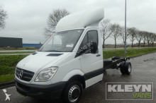 View images Mercedes 513 CDI chassis xl ac van