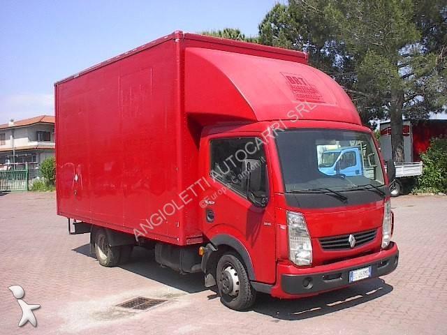 Veicolo commerciale Renault