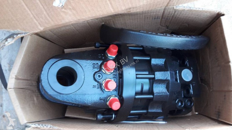 N/a GR12S Rotator spare parts