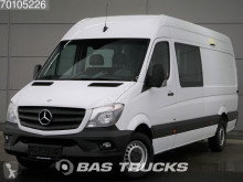 Mercedes Sprinter 316 CDI Dubbel Cabine DC Navi Full Option L3H2 11m3 A/C Double cabin Cruise control