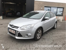 veicolo commerciale Ford New Focus