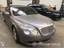 veicolo commerciale Bentley