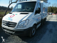 Mercedes Sprinter 310cdi Eis/Ice -33°C Cold Car3+3 Türen