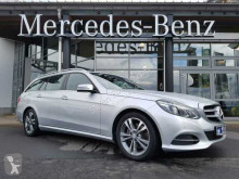 Mercedes E 350 T BT 4M+7G+AVANTGARDE+LED+ SHD+COMAND+PTS