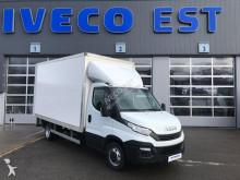 Iveco Daily 35C16 - 160 Cv - Caisse 20M3 + Hayon - 25900 HT