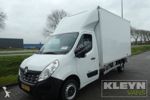 Renault Master T35 2.3 DCI
