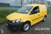 Volkswagen Caddy 2.0 ECOFUEL AC airco, 27 dkm.!