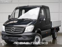 Mercedes Sprinter 313 CDI 130pk Open Laadbak DC Doka 2.8T AHK L3H1 A/C Double cabin Towbar