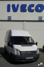 furgon Ford