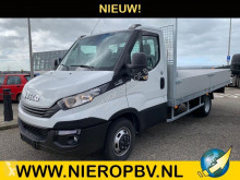 Iveco Daily 35-140 Hi Automatic Nieuw Airco Automaat 140PK 3500KG 2x