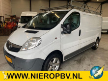Opel Vivaro l2h1 airco