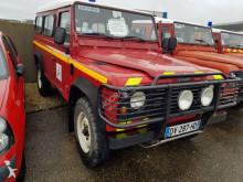 bedrijfswagen Land Rover Defender