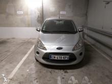 coche berlina Ford