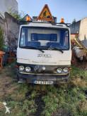 carrinha comercial chassis cabina Effedi