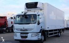 dostawcza chłodnia izoterma Renault