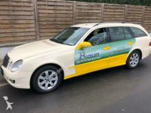 vůz limuzína použitý