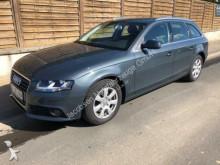 Audi A4 Avant Ambiente*Orig. 85tsd KM*Scheckheft