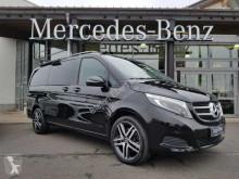 Mercedes V 250 d L 4MATIC AVA Standheiz AHK 8Sitze COMAN