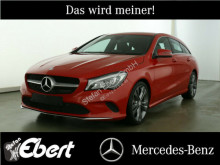 Mercedes CLA 200 Shooting Brake+7G+Urban+ COMAND+LED+EAS