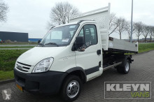 Iveco Daily 35C10 kipper 106 dkm!