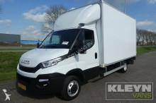 Iveco Daily 40C18 laadklep ac 3.0 ltr
