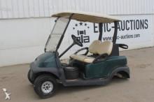 nc Club Car Golfcar *Voor Onderdelen*