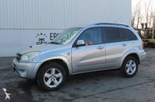 furgão comercial Toyota